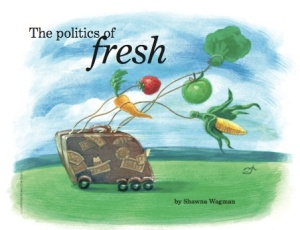 politics of fresh